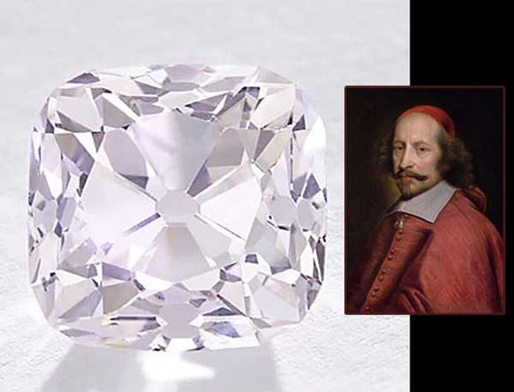 17th Century Pink Diamond From the French Crown Jewels Hits the Auction Block at Christie's Geneva in November