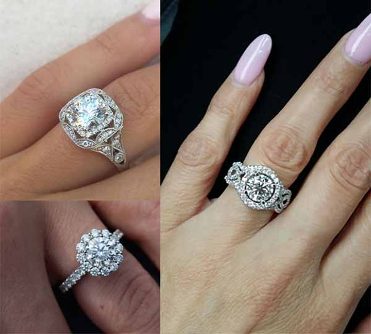 New Website Dedicated to Ring Selfies Provides All the Details So You Can Find Your 'Ringspiration'